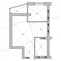 variant of planning, voronoi diagram
