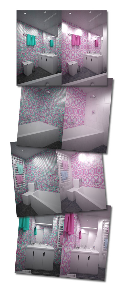 color scheme, bathroom design