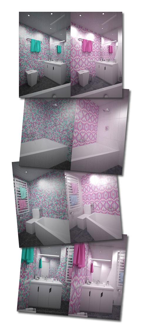 color scheme, bathroom design