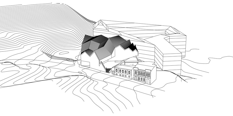 andriivskyi descent architecture competition ukraine