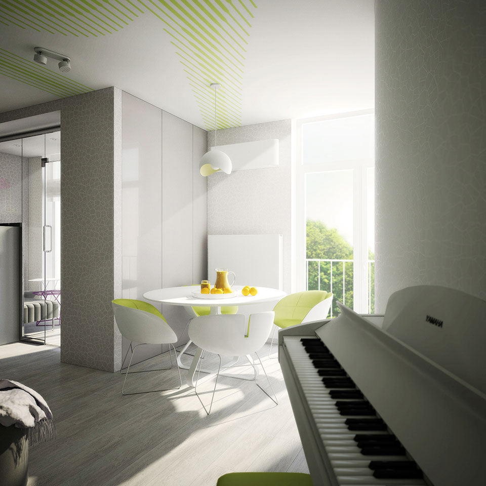 comfort town apartment design in kyiv