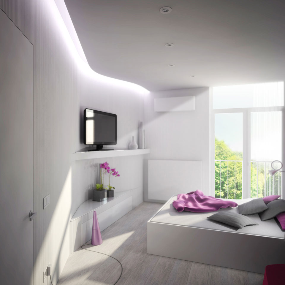 residential complex comfort town kyiv appartment design