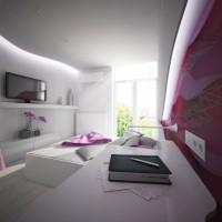 comfort town interior design kyiv