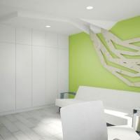 fractal trees design