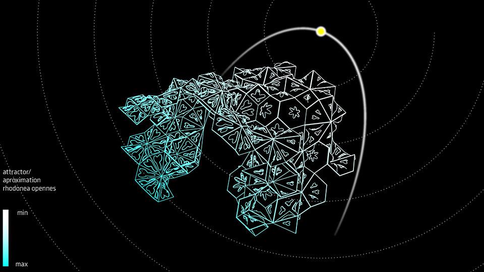 ukraine pavilion expo 2015 parametric