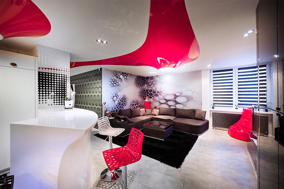 interior design kyiv - computational design