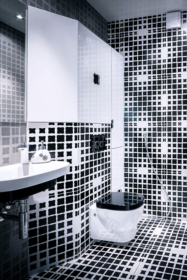 parametric design - ukraine kyiv interior
