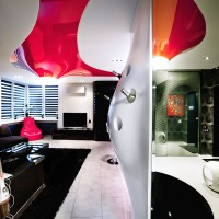 apartment design kyiv - parametric design