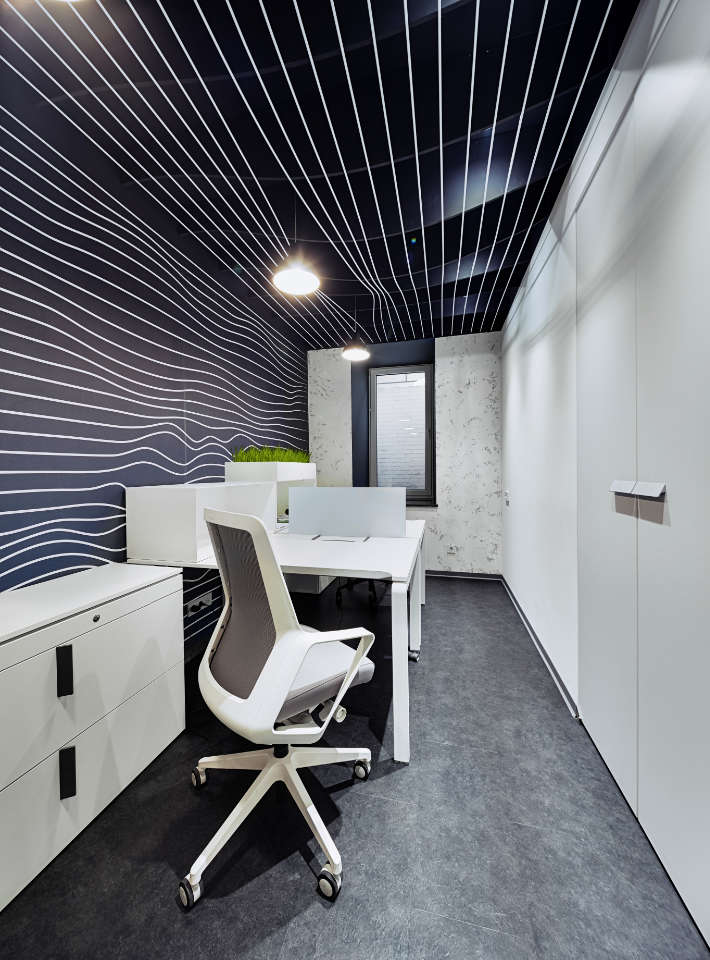 accountant's office design Kyiv Ukraine