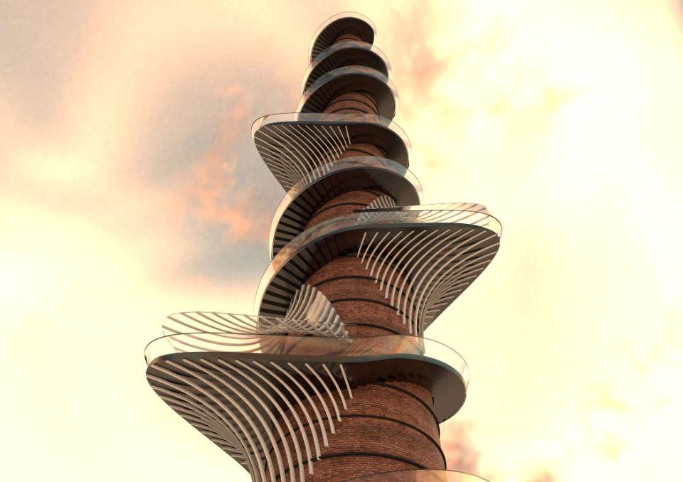 cardiotower aranchii for unit city