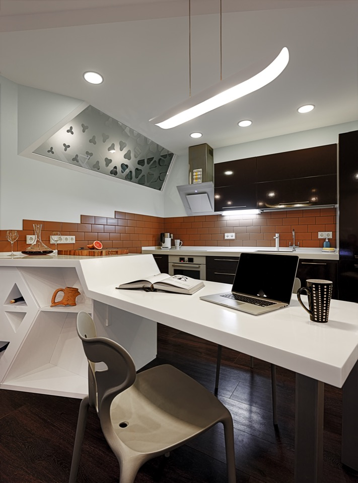 parametric kitchen design