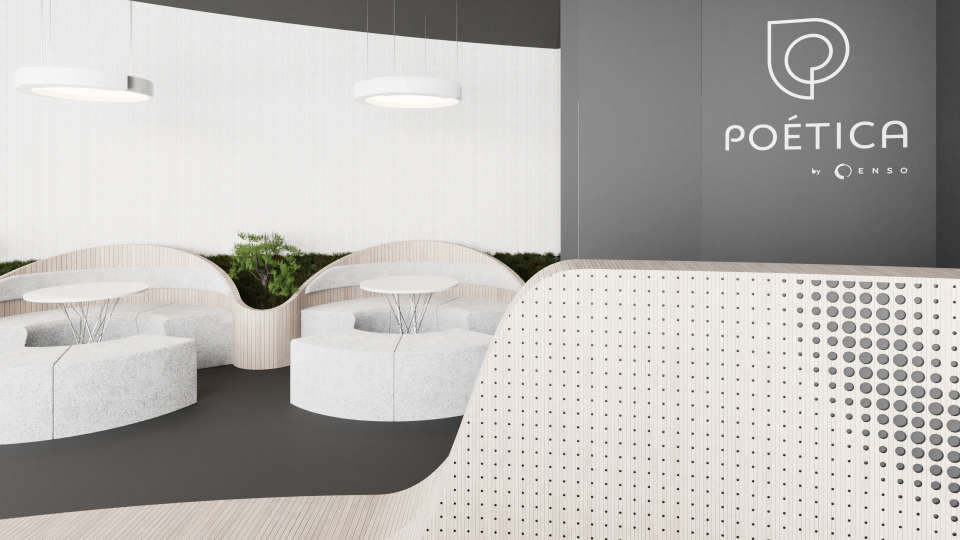 parametric office interior for developer enso
