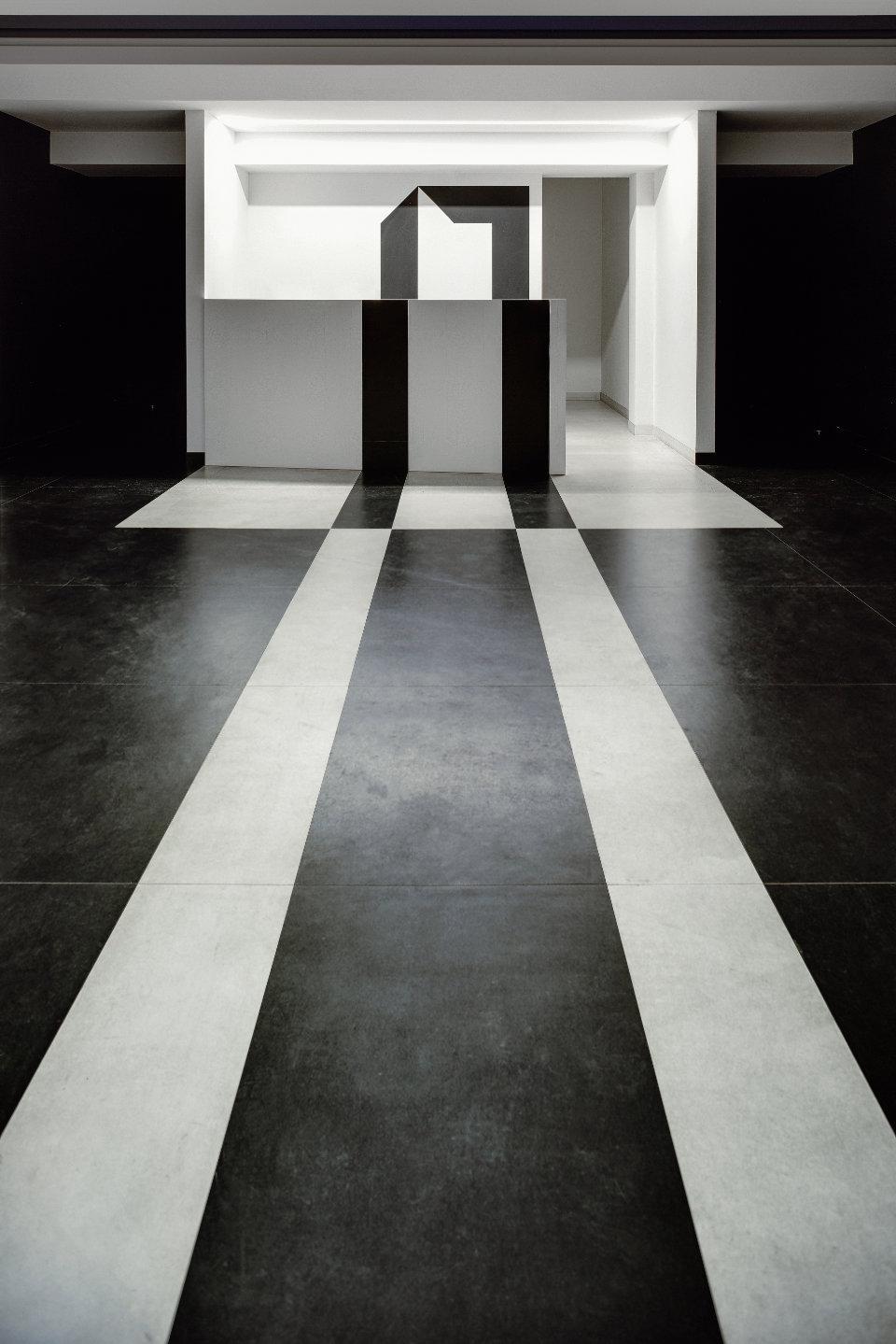 M17 Contemporary Art Center reception