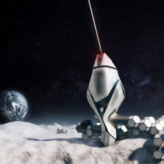 Misiats Moon Station