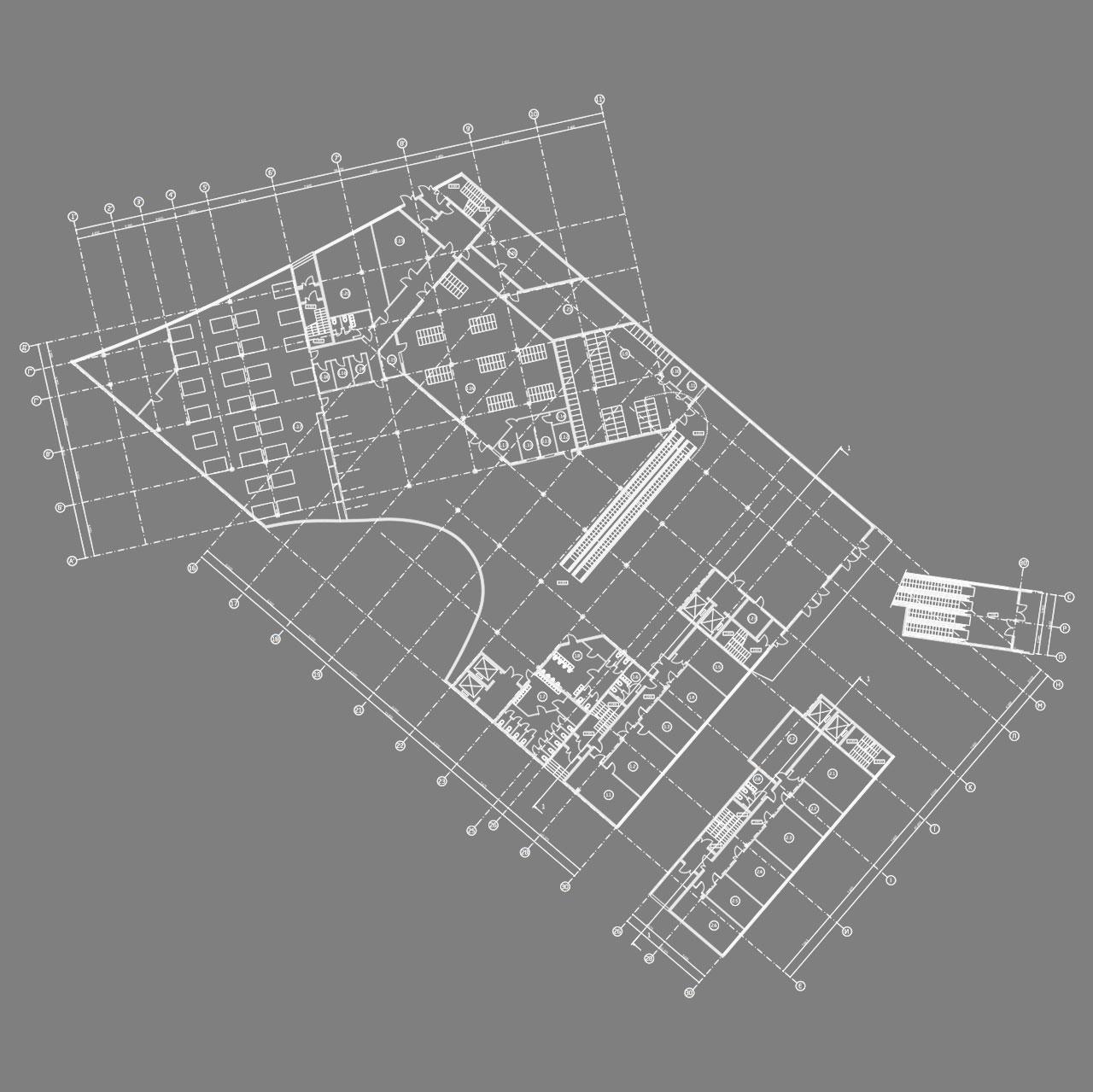транспортный узел план вокзала