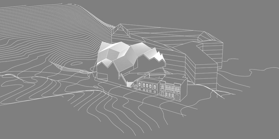 студенческий архитектурный конкурс на андреевском спуске