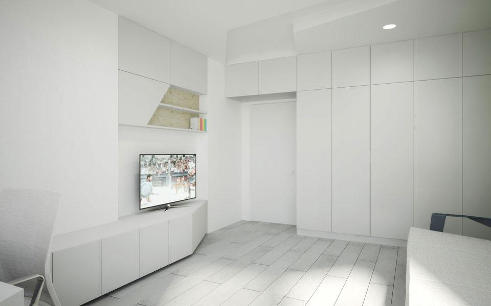 жк лико град - дизайн интерьера