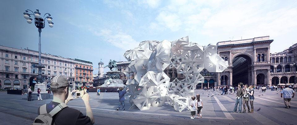 павильйон украины экспо 2015 милан