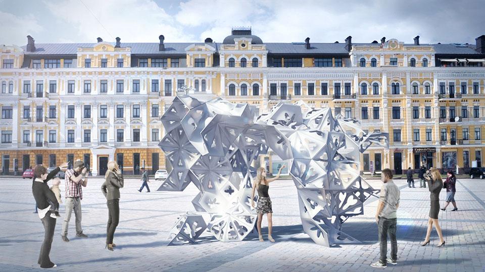 павильон украины экспо 2015 милан