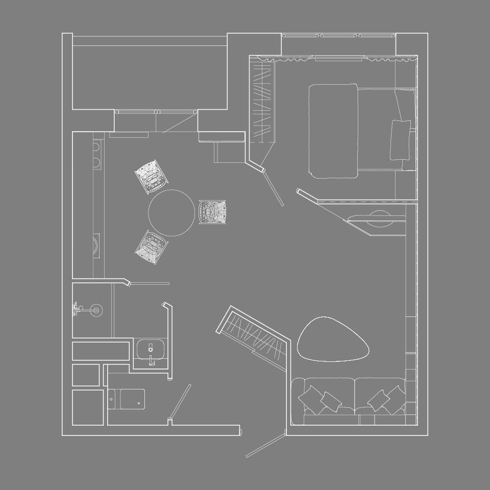 дизайн интерьера москва - балашиха дизайн