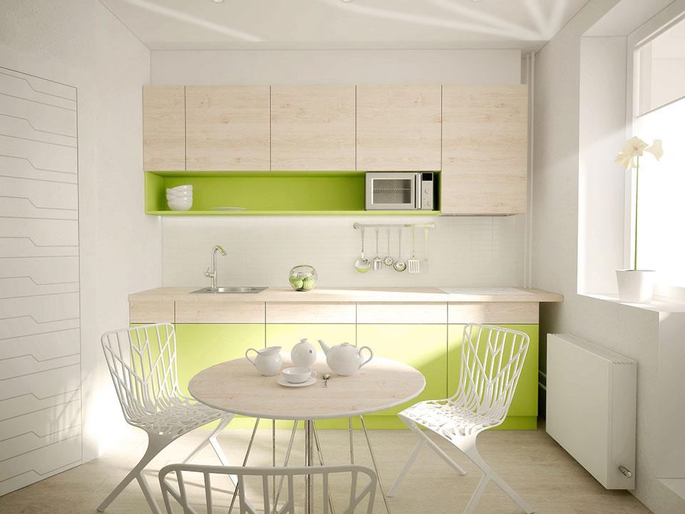 дизайн квартиры москва - вычислительный дизайн