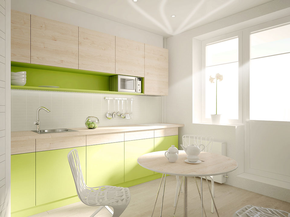 дизайн квартиры москва -параметрический дизайн