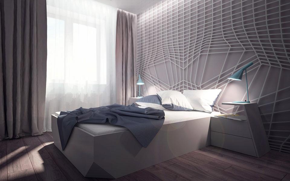 дизайн интерьера москва - вычислительная архитектура