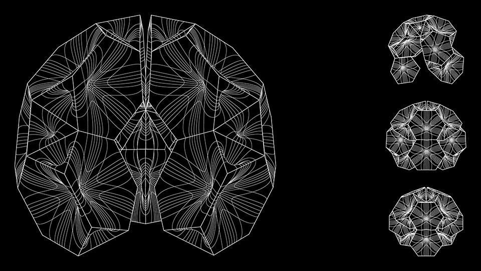 aadrl архитектурный воркшоп - минимальные поверхности