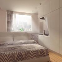 Квартира без санвузла