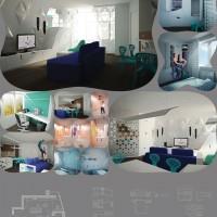 дизайн планшету на інтер'єр року 2011