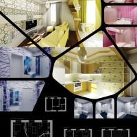 конкурс інтер'єр року 2011 - параметричний дизайн