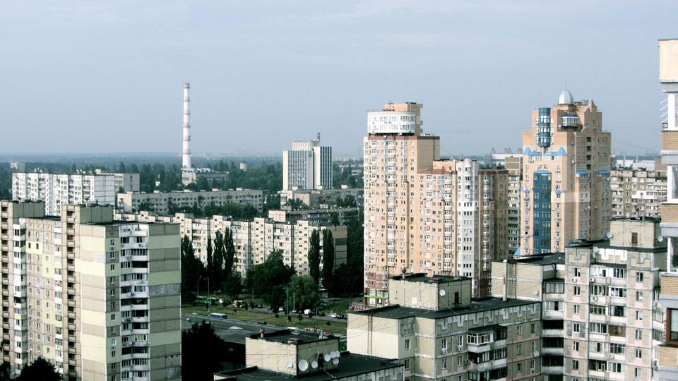 дизайн трикімнатної квартири київ ірпінська