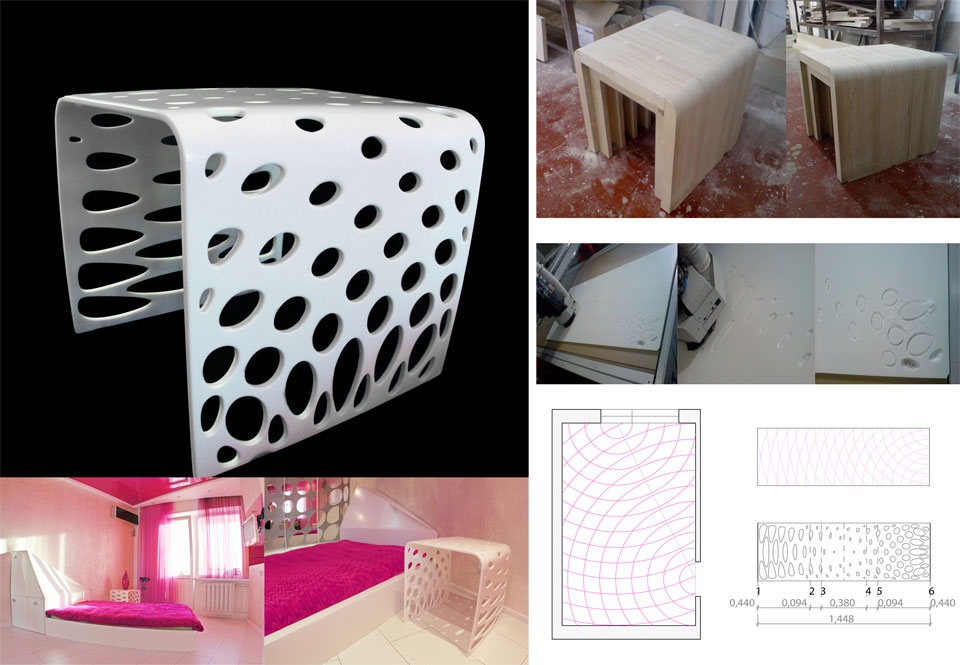 ukrainian design the very best of столик n