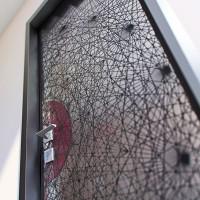 Двері Наяда. Параметричний дизайн предметів