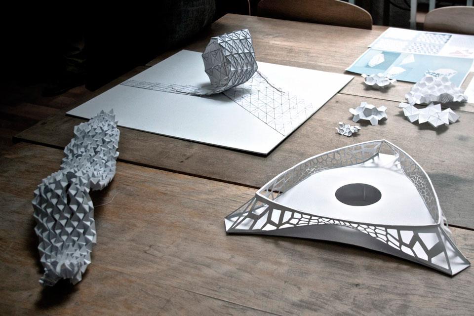 параметричне макетування в кнуба - автоматизоване виготовлення