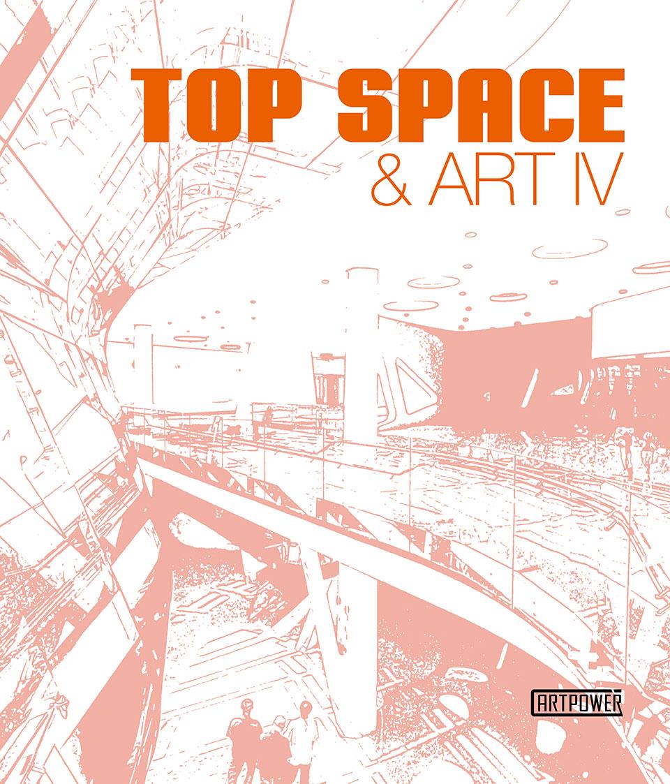 українські архітектори в книзі top space & art