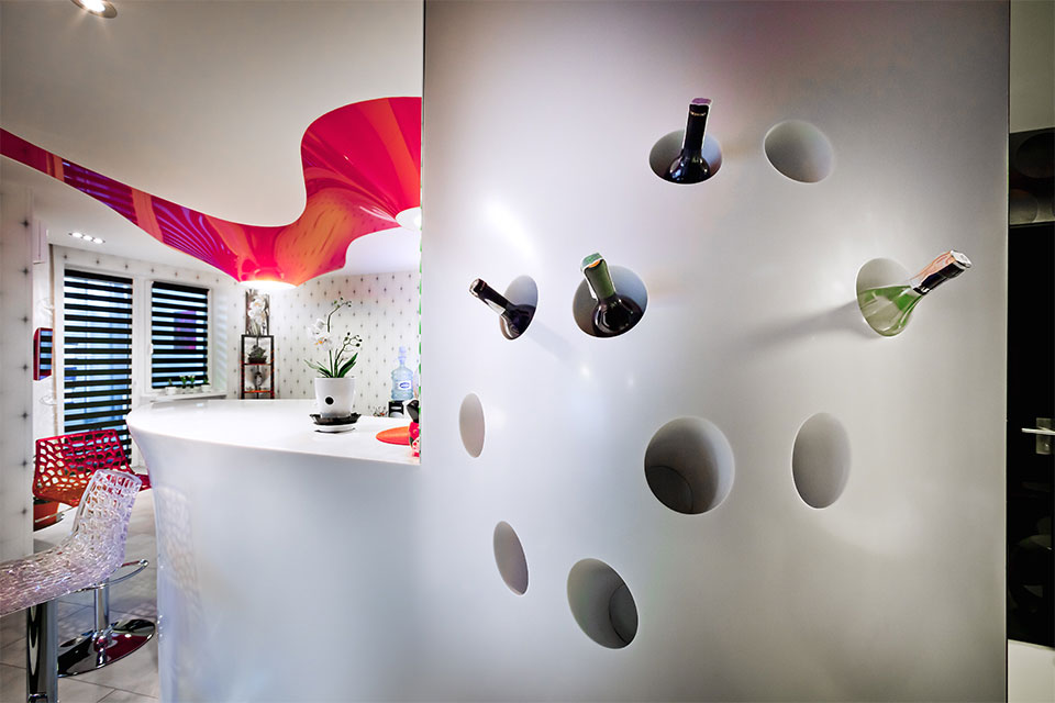 дизайн квартири київ - ірпінська 69б