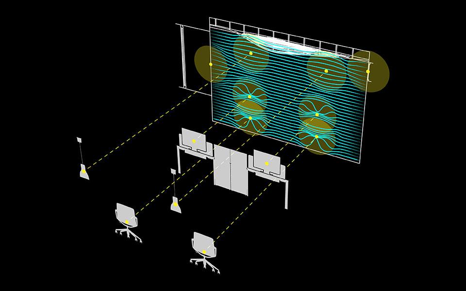схема формотворення - параметричний дизайн київ