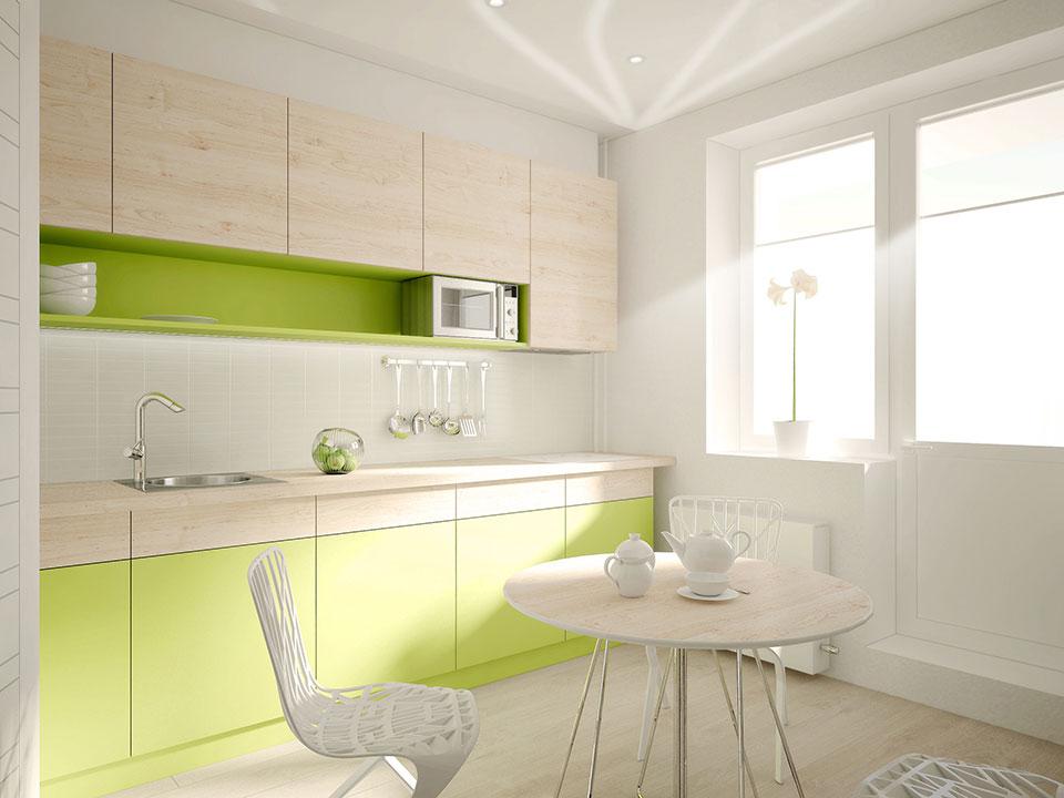дизайн квартири москва - параметричний дизайн