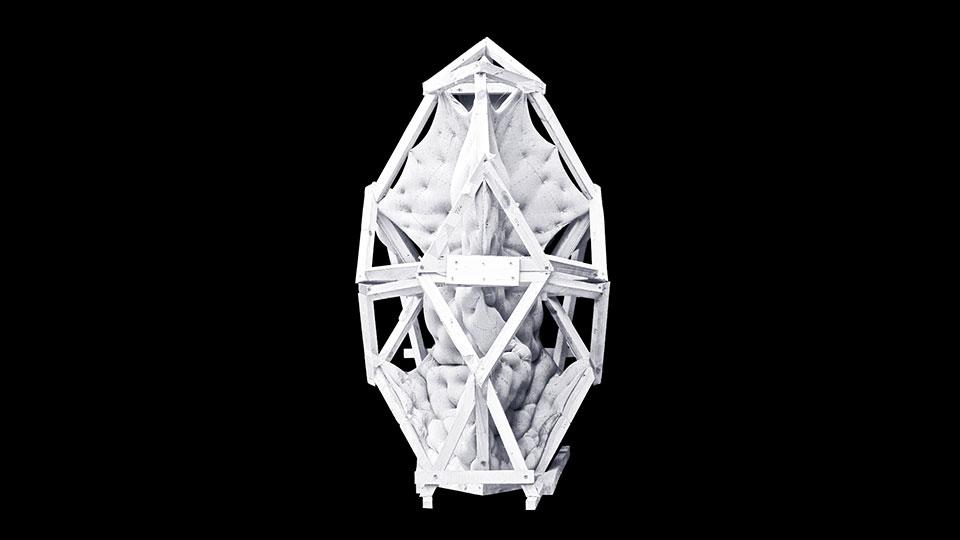 аадрл воркшоп з матеріалів - студія спірополуса