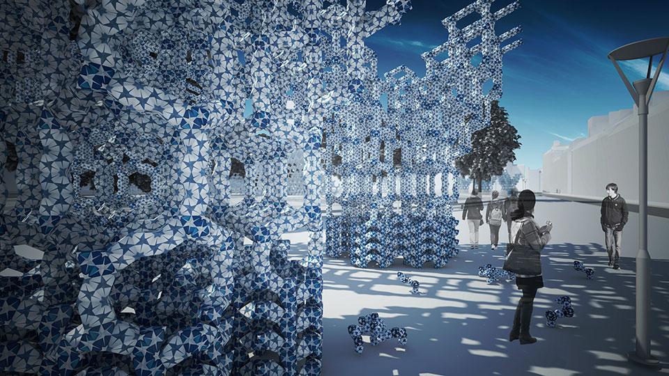 nomad aadrl - автономна архітектурна система