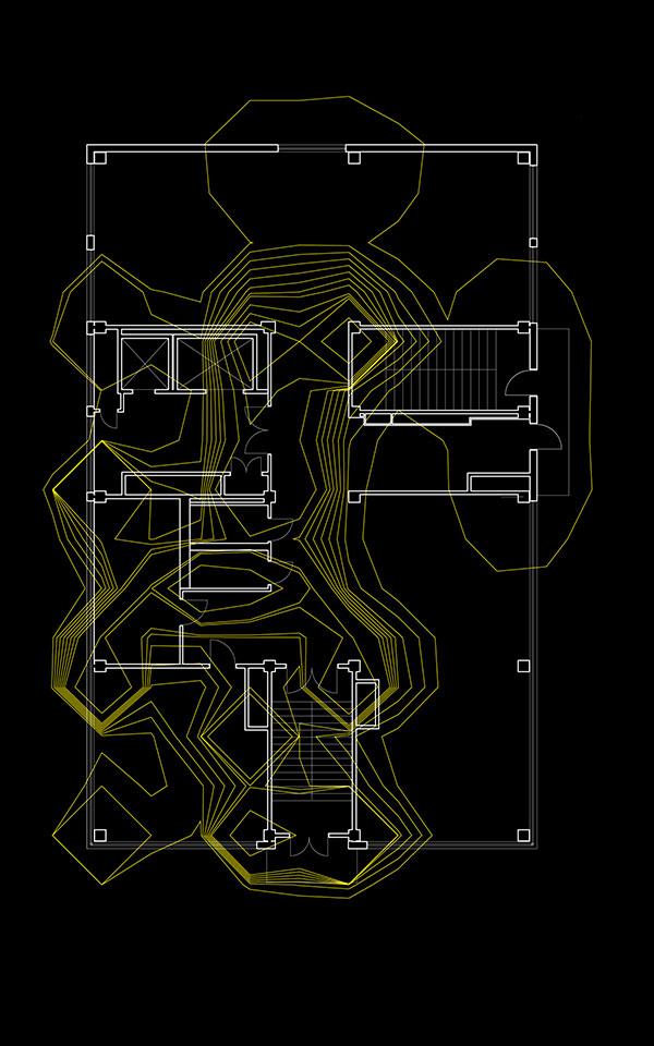 обчислювальна архітектура - ігровий будинок наві