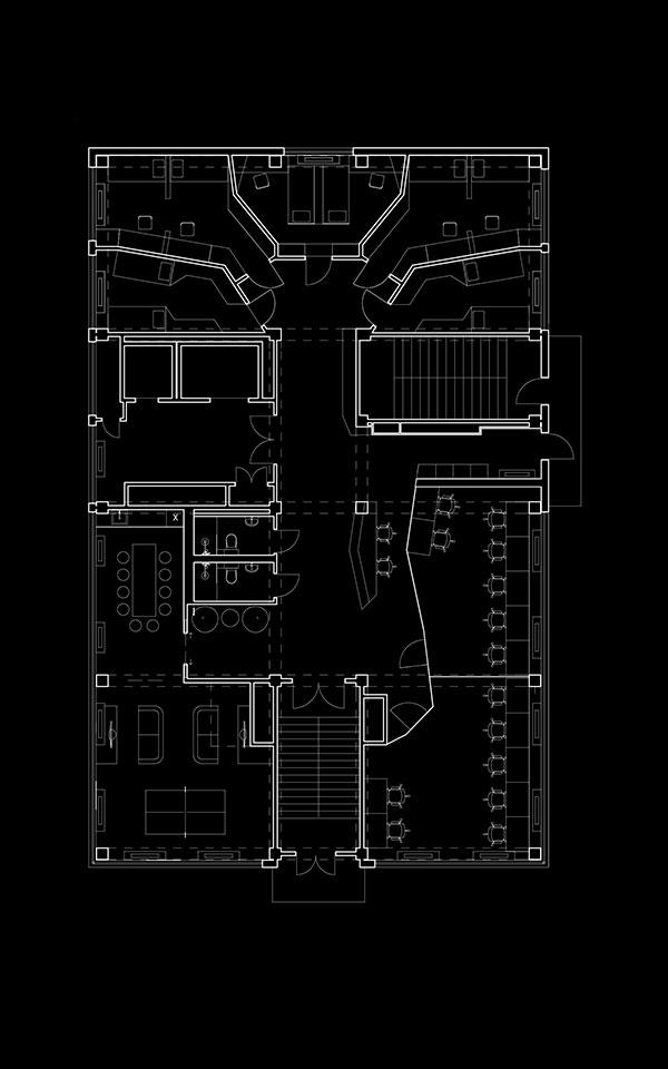 ігровий будинок наві київ - перепланування