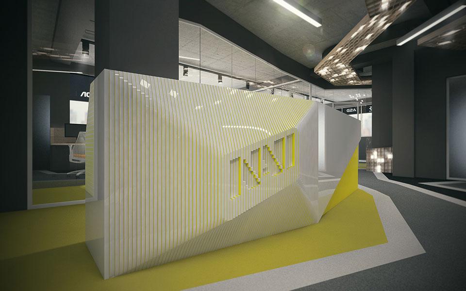 navi - дизайн тренувального табору київ