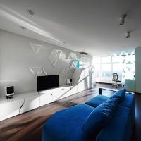 Квартира для Однокласника. Фото