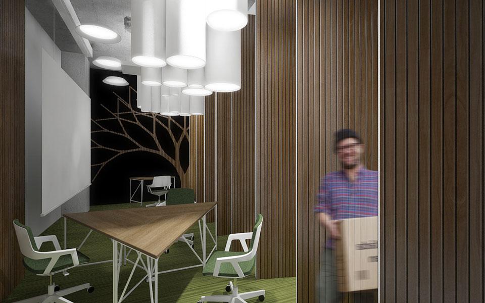 модульні столи в переговорних-трансформерах