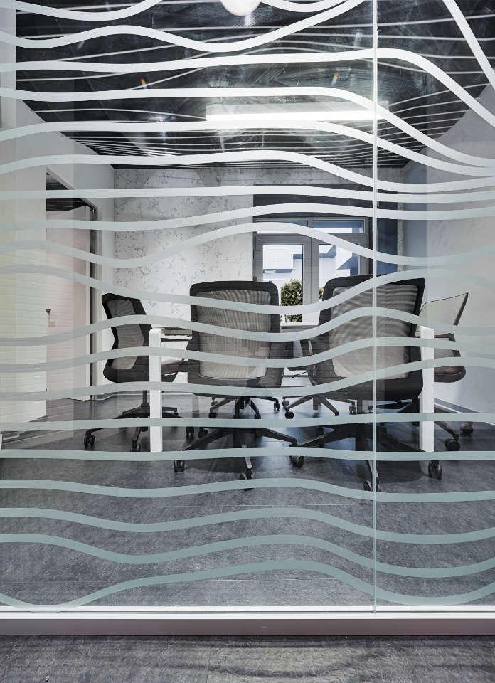ультрасучасний офіс на майдані у києві