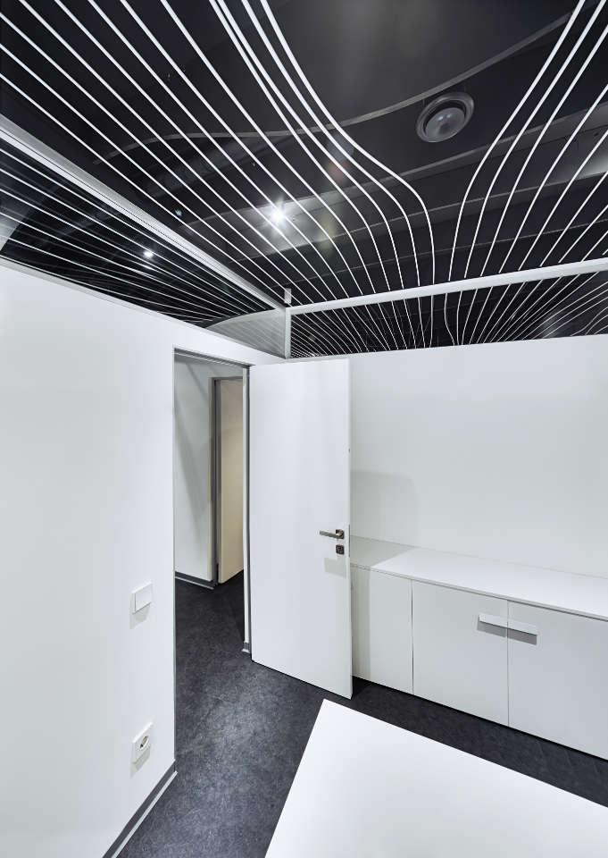 параметричний дизайн офісу - київ майдан