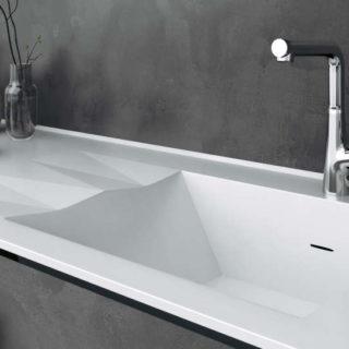 nochvy [ночви]. кухонна мийка без зайвого