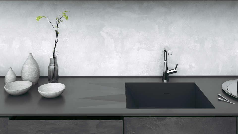 сучасний параметричний дизайн мийки київ